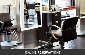 Online Reservations - Neroli Salon & Spa